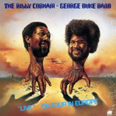 George Duke/Billy Cobham: Live on Tour in Europe [Limited Edition] [Remastered]