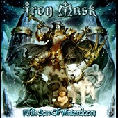 Iron Mask: Fifth Son of Winterdoom