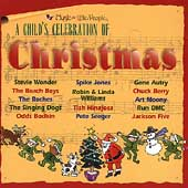 Various Artists: A Child's Celebration of Christmas