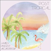 James Vincent McMorrow: Post Tropical [Digipak] *