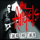 The Angels (Australia): Talk the Talk *