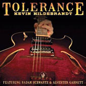 Kevin Hildebrandt: Tolerance