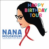 Nana Mouskouri: Happy Birthday Tour *