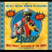 Edguy: Space Police: Defenders of the Crown