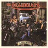 The Deadbeats (Psychobilly): On Tar Beach