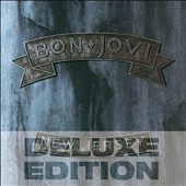 Bon Jovi: New Jersey [CD/DVD] [Deluxe] [6/30]