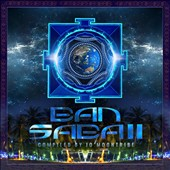 Various Artists: Ban Sabaii