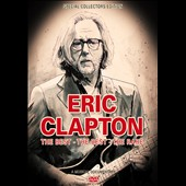 Eric Clapton: Best, the Rest, the Rare [12/2]