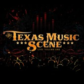 Various Artists: Texas Music Scene: Live, Vol. 1 [Digipak]