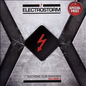 Various Artists: Electrosttorm, Vol. 6
