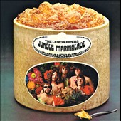 The Lemon Pipers: Jungle Marmalade