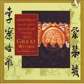 Richard Harvey (Gryphon): The Great Within: The Forbidden City [Original Motion Picture Soundtrack]