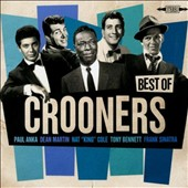 Various Artists: Best of Crooners