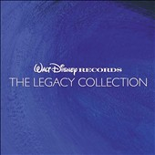 Various Artists: Walt Disney Records: The Legacy Collection