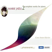 Marie Jaëll (1846-1925): Complete Works for Piano, Vol. 2 / Cora Irsen: piano