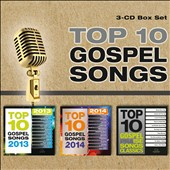 Maranatha! Gospel: Top 10 Gospel Songs