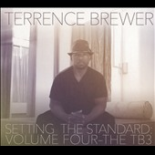 Terrence Brewer: The  TB3 [Digipak]