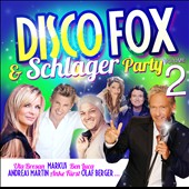 Various Artists: Disco Fox & Schlager Party, Vol. 2