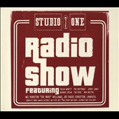 Various Artists: Studio One Radio Show [Digipak]