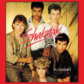 Shakatak: In Concert: Ohne Filter