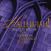 The Brooklyn Tabernacle Choir: Hallelujah!: The Very Best of the Brooklyn Tabernacle Choir