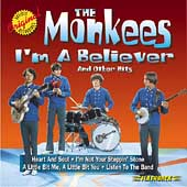 The Monkees: I'm a Believer and Other Hits