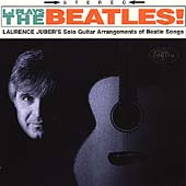 Laurence Juber (Guitar): LJ Plays the Beatles