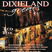 Various Artists: Dixieland Greats