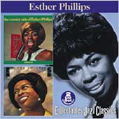 Esther Phillips: The Country Side of Esther Phillips/Set Me Free
