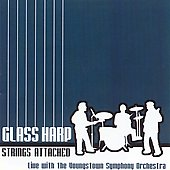 Glass Harp: Strings Attached *