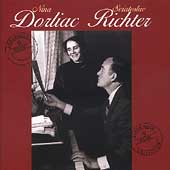Flash-Back Music Collection - Dorliac, Richter