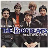 The Easybeats: The Very Best of the Easybeats