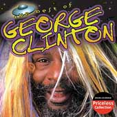 George Clinton (Funk): The Best of George Clinton [Collectables]