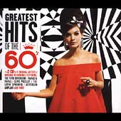 Various Artists: Greatest Hits of the 60's [BMG Special Products]