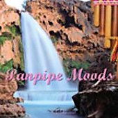 Various Artists: Panpipe Moods [Columbia River]