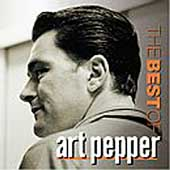 Art Pepper: The Best of Art Pepper [Contemporary]