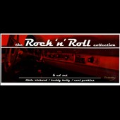 Various Artists: The Rock 'n' Roll Collection [Cadiz] [Box]
