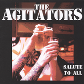 Agitators: Salute to All