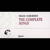 Schubert: The Complete Songs