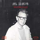 Al Haig: Ornithology