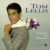 Tom Lellis: Taken to Heart