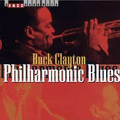 Buck Clayton: Philharmonic Blues