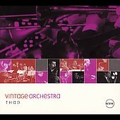 Vintage Orchestra (Jazz Big Band): Thad