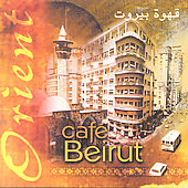 Various Artists: Café Beirut
