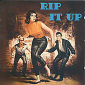 Various Artists: Rip It Up