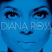 Diana Ross: Blue
