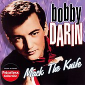 Bobby Darin: Mack the Knife [Collectables]