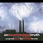 Michael Brook: An Inconvenient Truth [Original Soundtrack] [Digipak] *