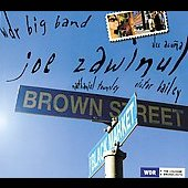 Joe Zawinul: Brown Street