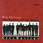 Bob Chilcott - The Making of the Drum